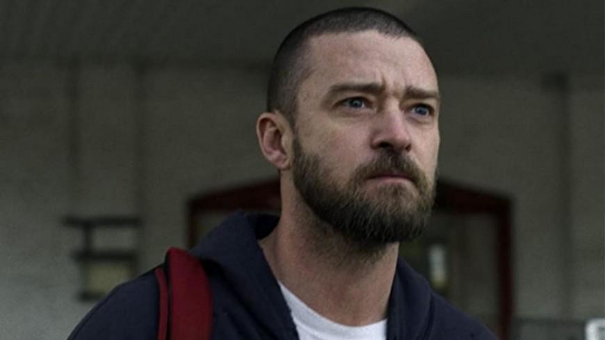 Le chanteur Justin Timberlake en plein deuil