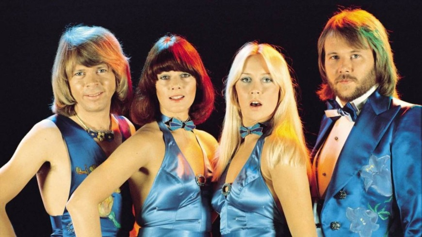 Le groupe culte ABBA fait son retour avec 2 singles ! (vidéos)