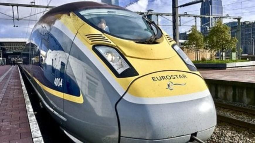Le retour de l'Eurostar fait déjà polémique en Savoie