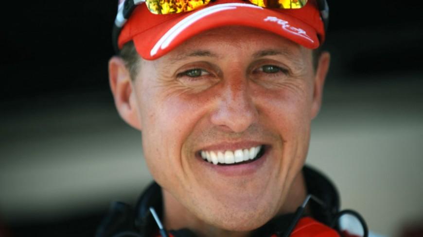 Un documentaire et des révélations sur la santé de Michael Schumacher !