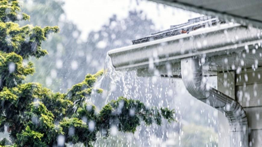 Pays de Savoie/Ain : vigilance orange pluie