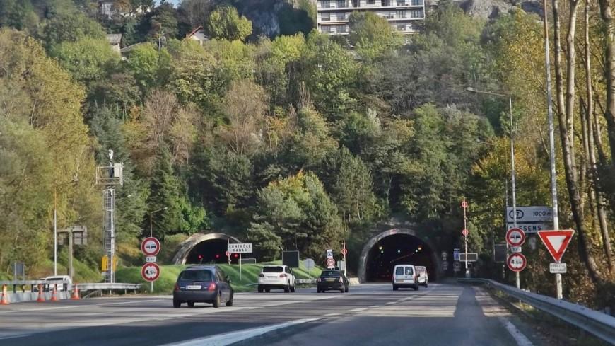 La périphérie de Chambéry en chantier