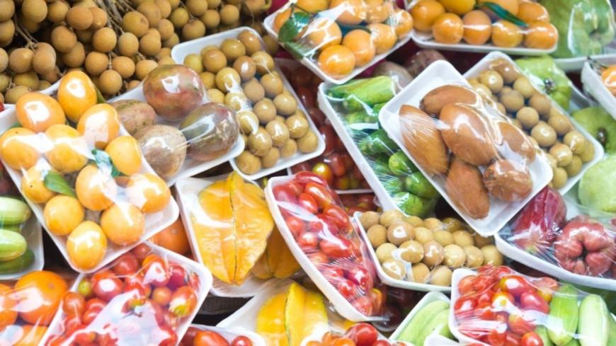 Plus d'emballages plastiques au rayon fruits et légumes