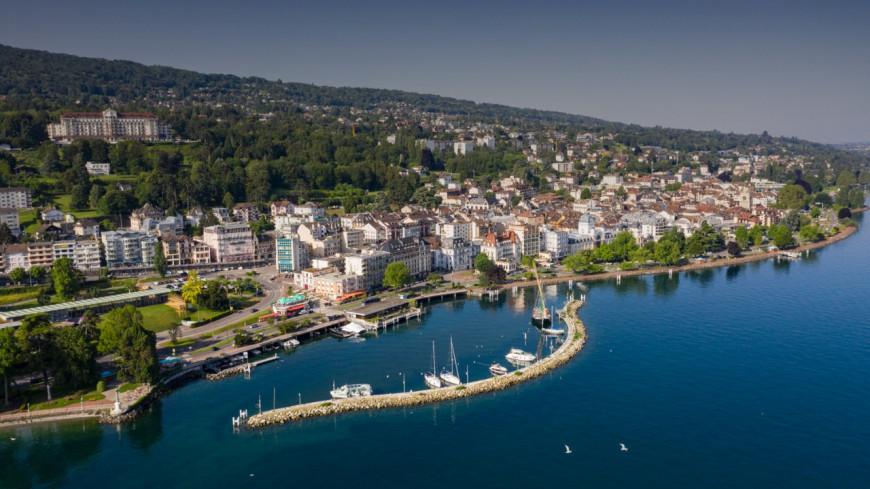 La tournée des cantons lancée en Haute-Savoie