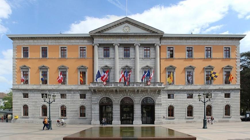Annecy : Transition vers le numérique