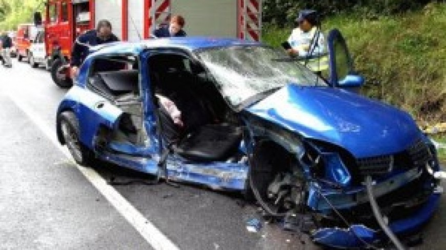 Un mort après un accident à Challes-les-Eaux