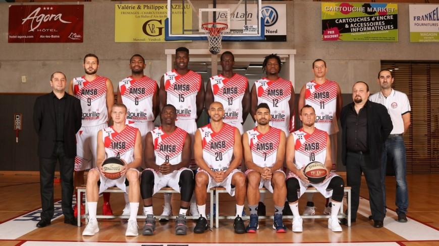 Basket : l'AMSB se déplace à Lille