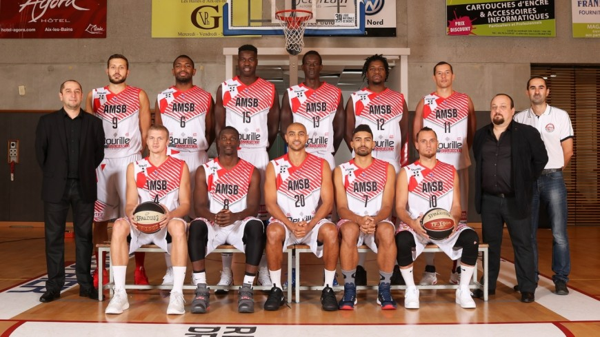 Basket : l'AMSB reçoit Paris en Pro B