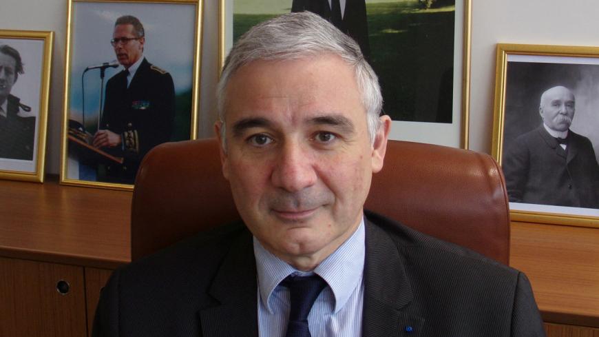 Alain Triolle nommé préfet de la Savoie