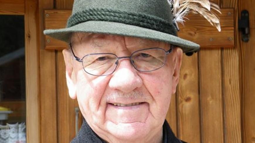 L'ancien maire de Châtel est décédé