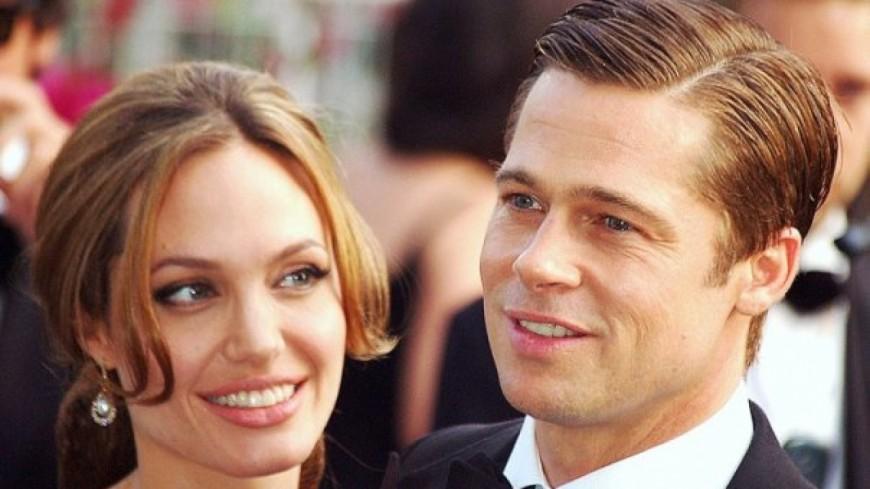 Angélina Jolie/Brad Pitt, leur divorce n'en finit pas