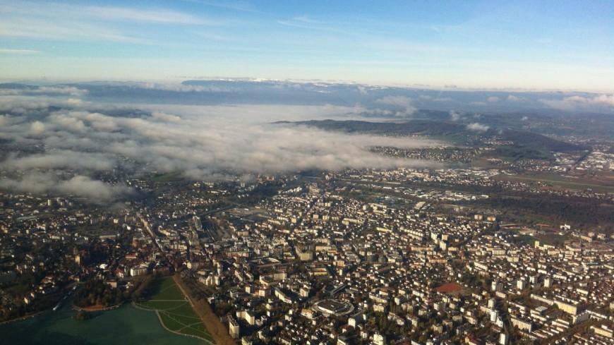 Place au bilan pour le Grand Annecy