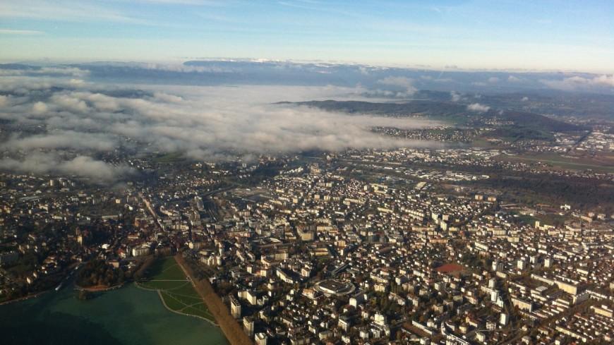 Le Grand Annecy lance un fonds Air Bois