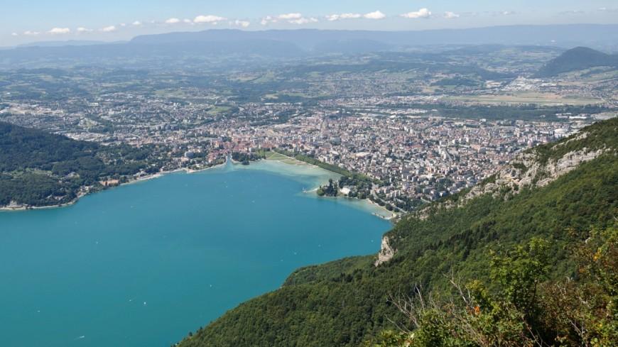 Le projet Annecy Lac et Montagne progresse