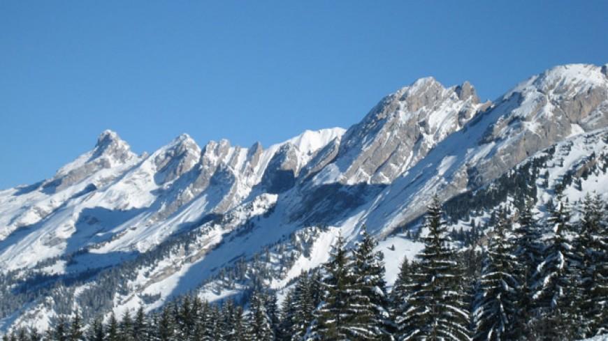 Attention aux avalanches en ce début de semaine