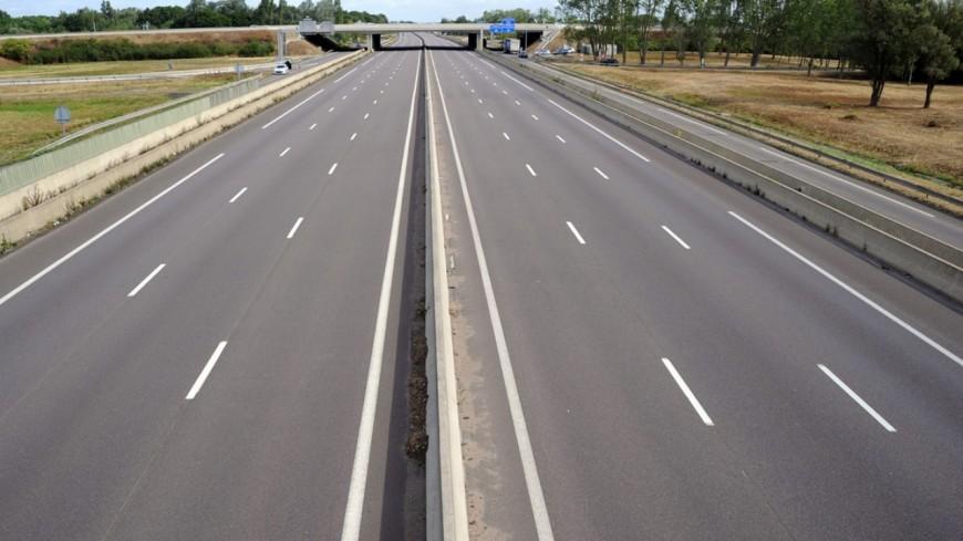 Un accident ce matin sur l'A41 vendredi