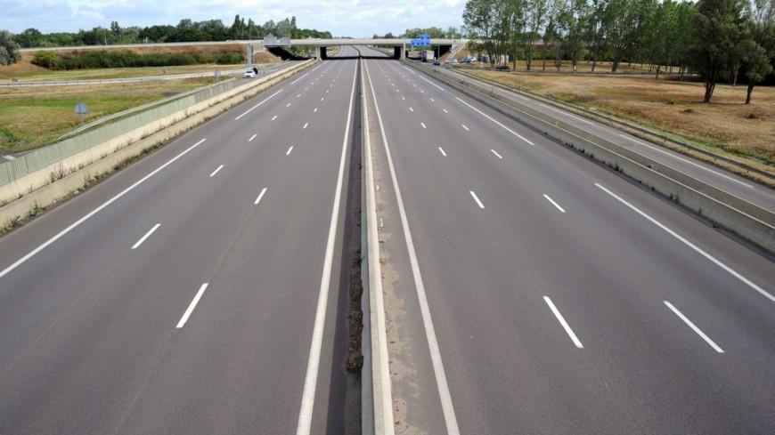 L'A41 fermée dans la nuit de mercredi