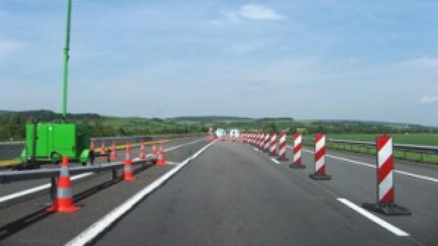 L'A41 Nord coupée cette nuit entre Genève et Annecy