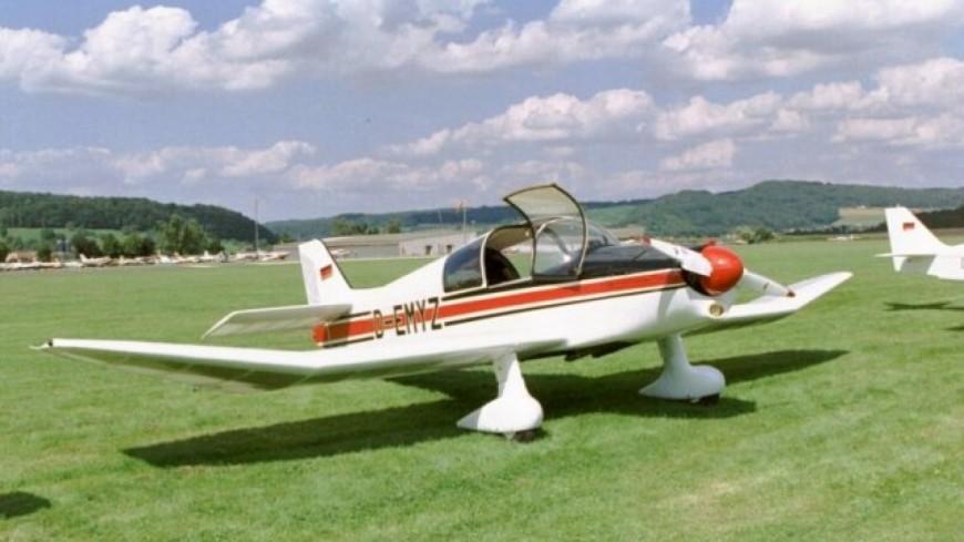 Deux blessés dans le crash d'un aéronef en Savoie