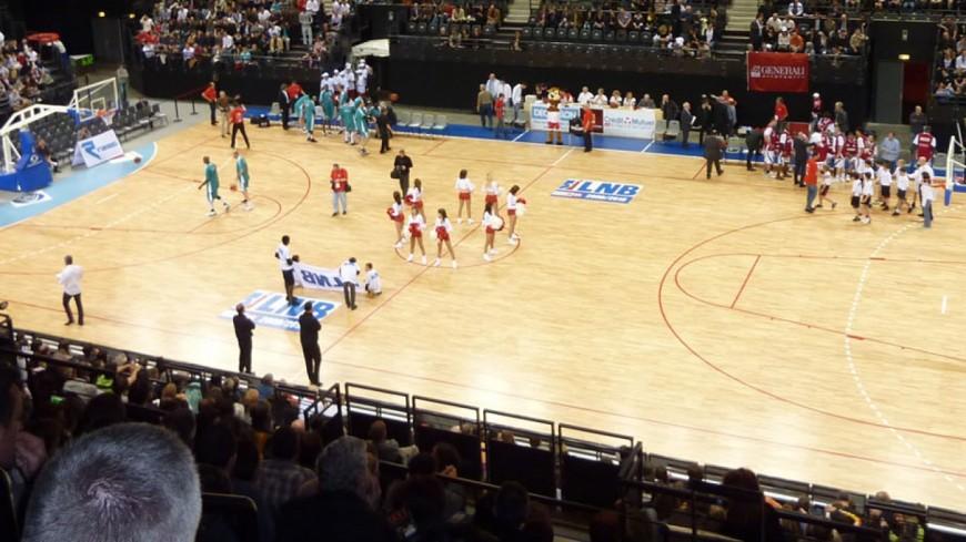 Du basket ce mardi soir en Savoie