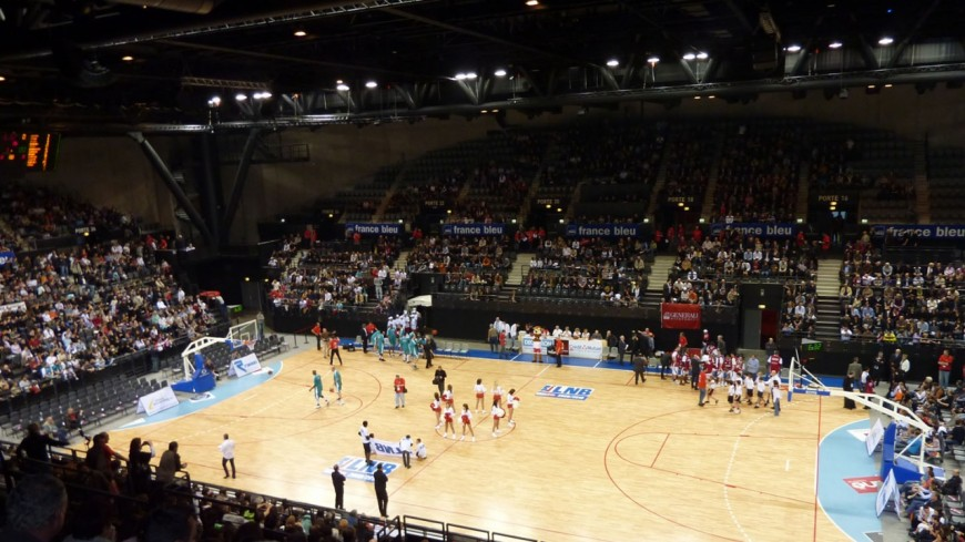 Du basket et du rugby ce week-end