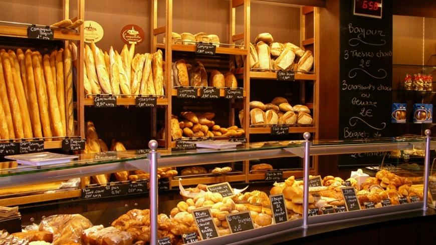 Une boulangerie braquée à Oyonnax