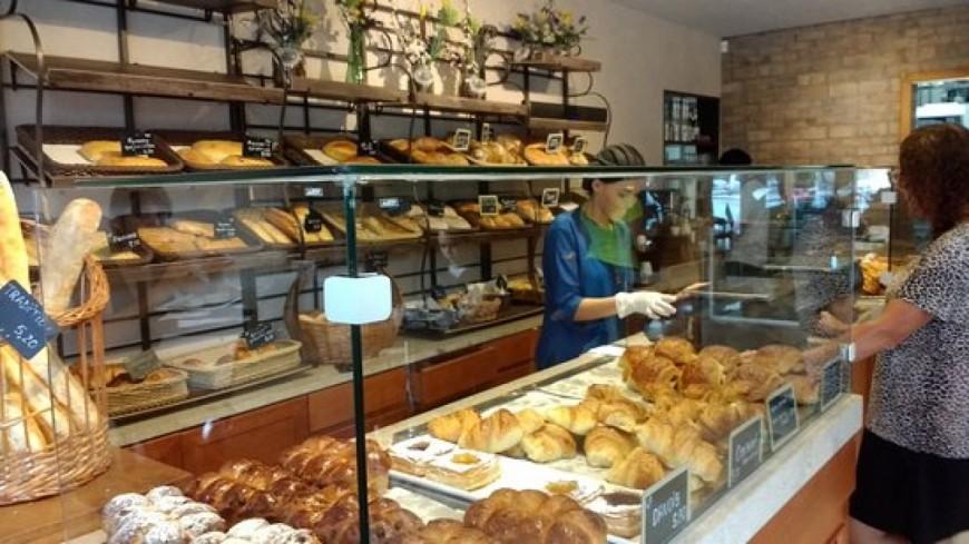 Une rixe éclate dans une boulangerie à Aix