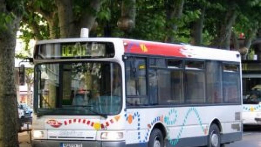 Des lignes de bus perturbées à Chambéry