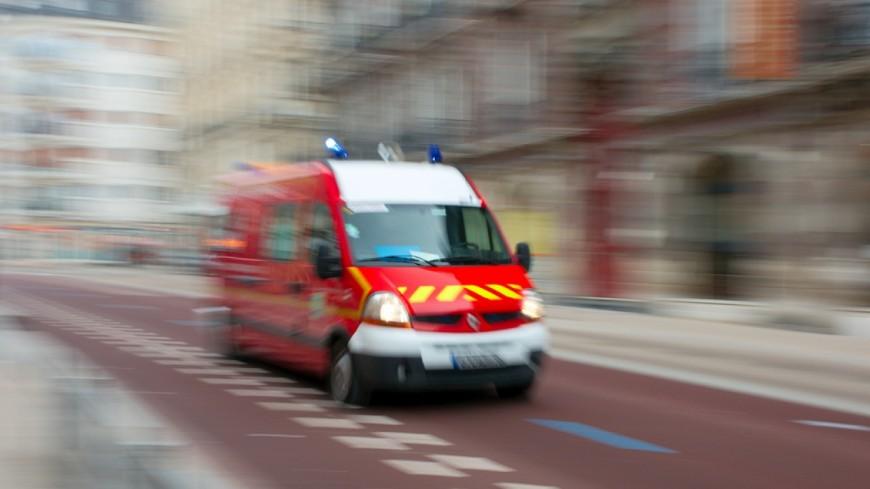 Un accident mercredi matin à Annecy
