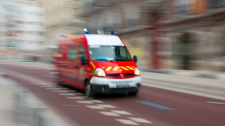 Un incendie à Sallanches jeudi