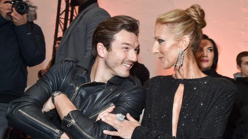 Céline Dion, un nouvel homme dans sa vie