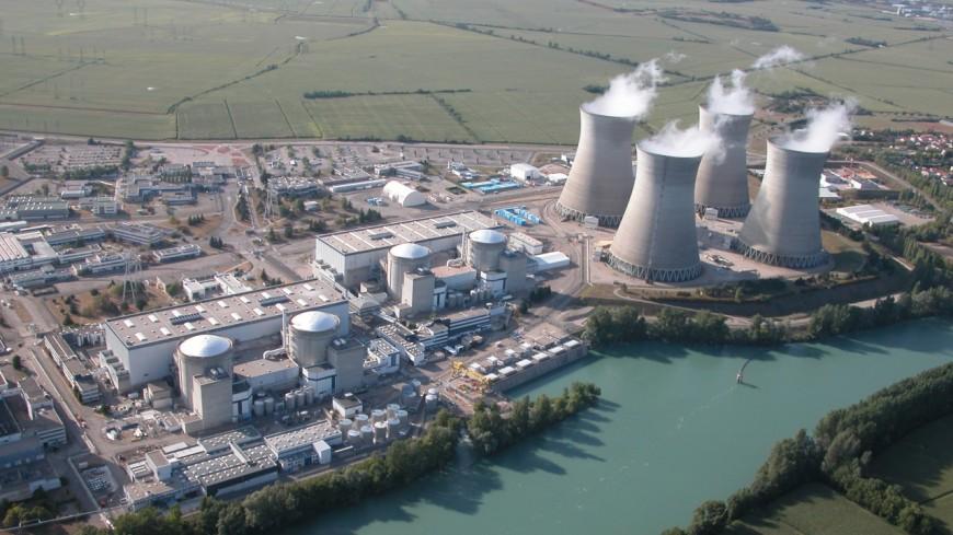 Genève : plainte contre la centrale du Bugey