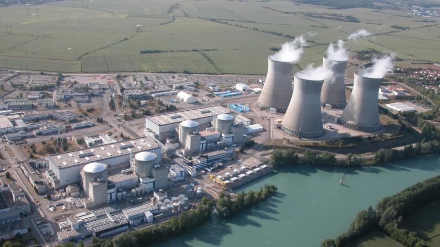 Le réacteur n°5 redémarre à la centrale du Bugey