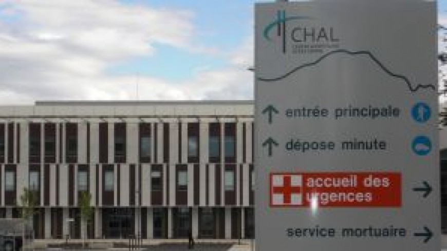 Le personnel de santé agressé au CHAL