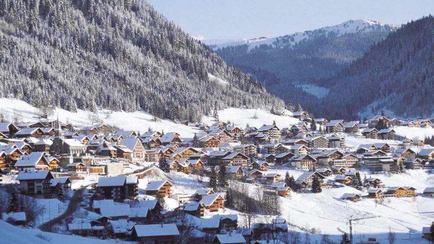 Stations vertes et villages de neige en congrès
