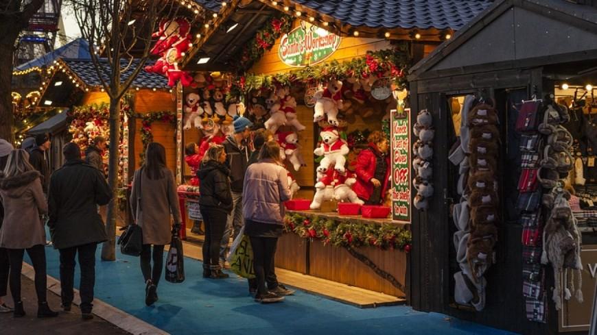 Le marché de Noël de Moûtiers ouvre vendredi