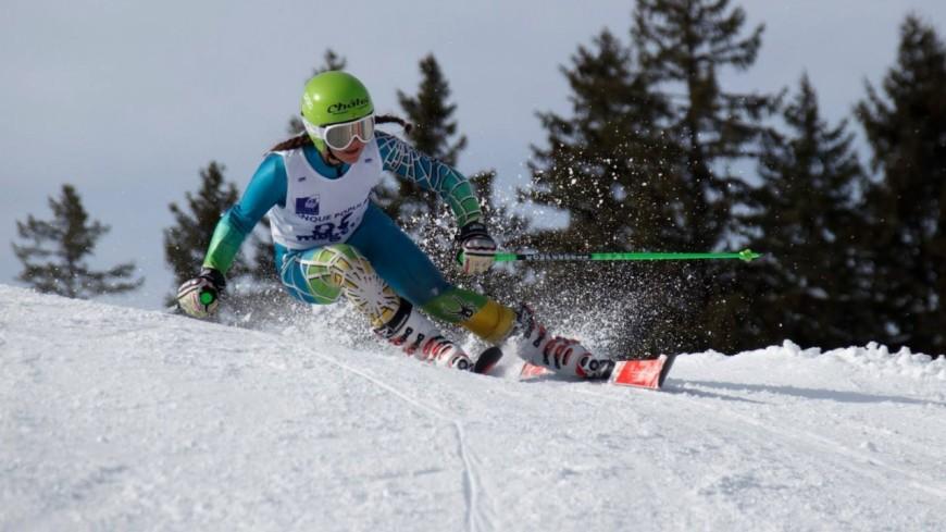 Châtel accueille la coupe d'Europe de ski