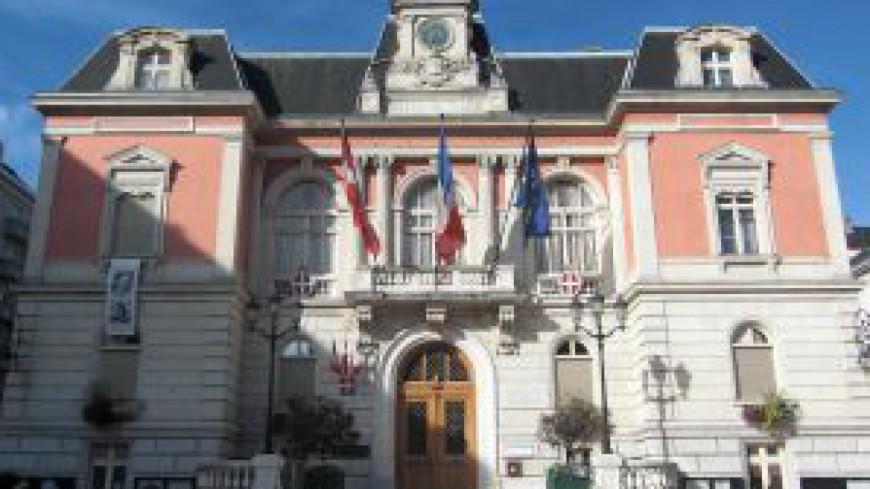 Un rassemblement en faveur des migrants à Chambéry