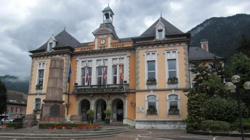Jean-Philippe Mas élu nouveau maire de Cluses