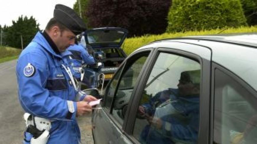 Un important dispositif policier à Annecy