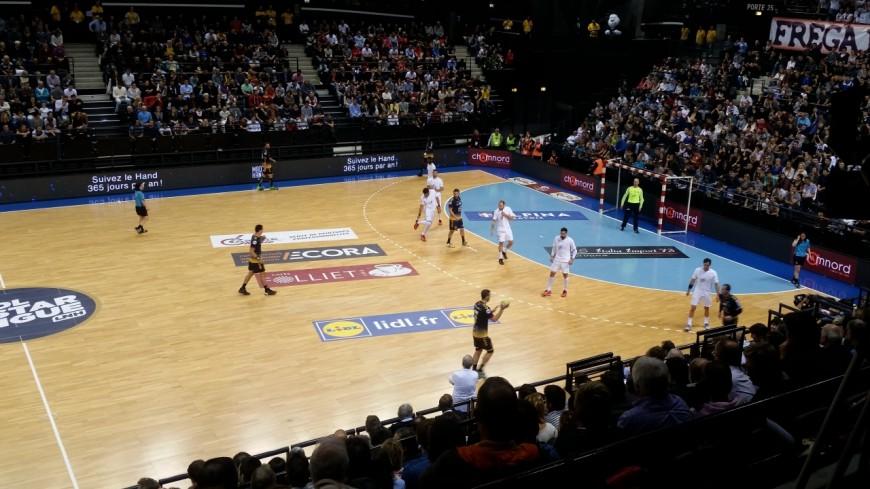 Hand, basket et rugby au programme
