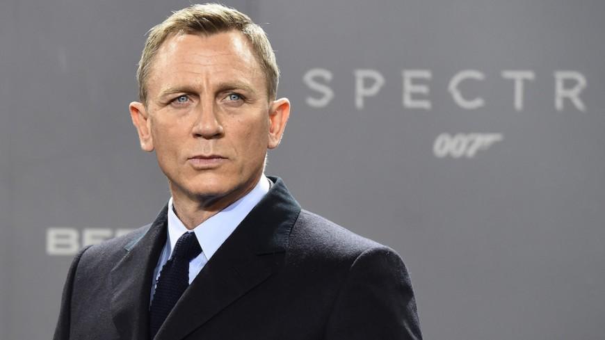 Le retour de Daniel Craig dans le costume de James Bond ?