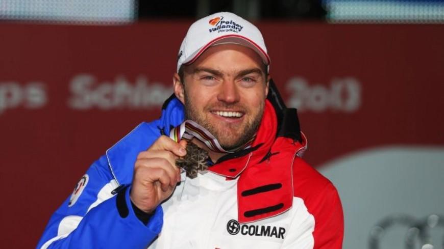 Le skieur annécien David Poisson s'est tué hier