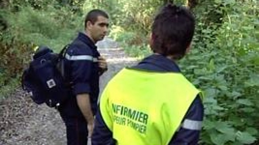 Un corps retrouvé au Bourget-du-Lac