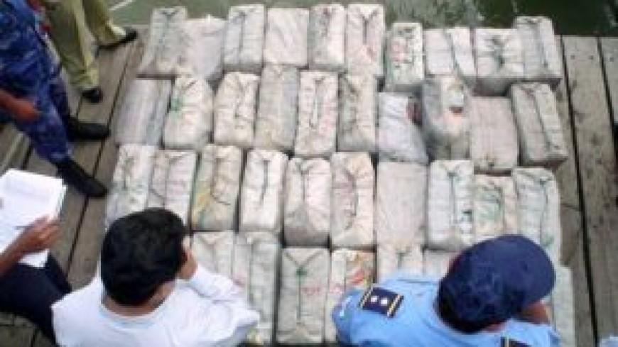 7,2 kg de cannabis saisis en gare de Bellegarde