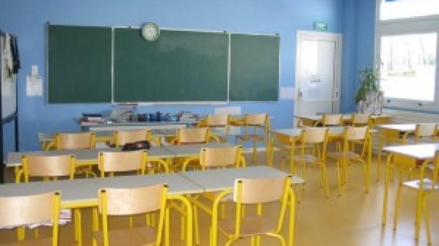Des perturbations dans les écoles annéciennes