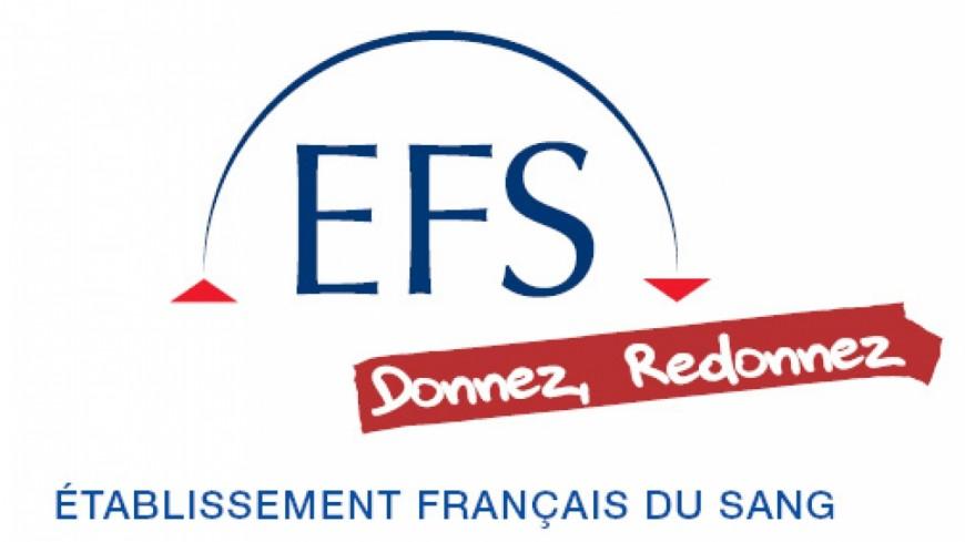 L'Etablissement français du sang appelle aux dons
