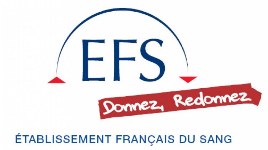 L'EFS lance un appel au don en Haute-Savoie