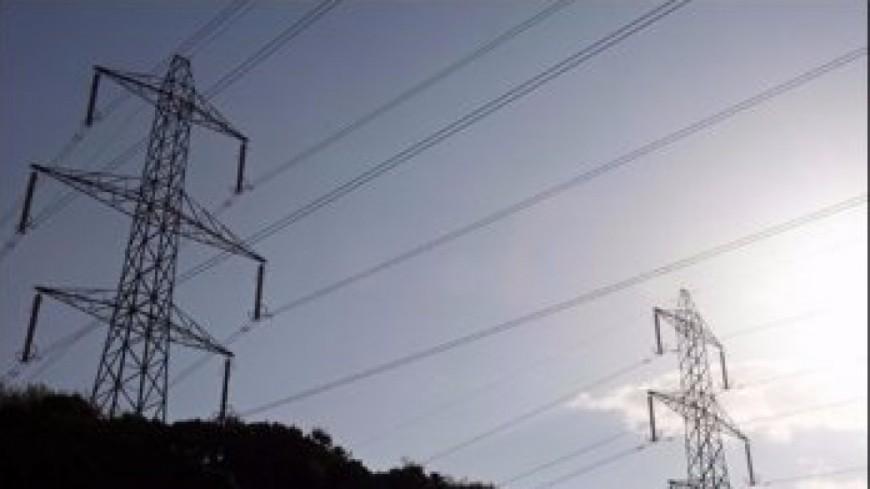 Grève dans le secteur de l'énergie en Savoie