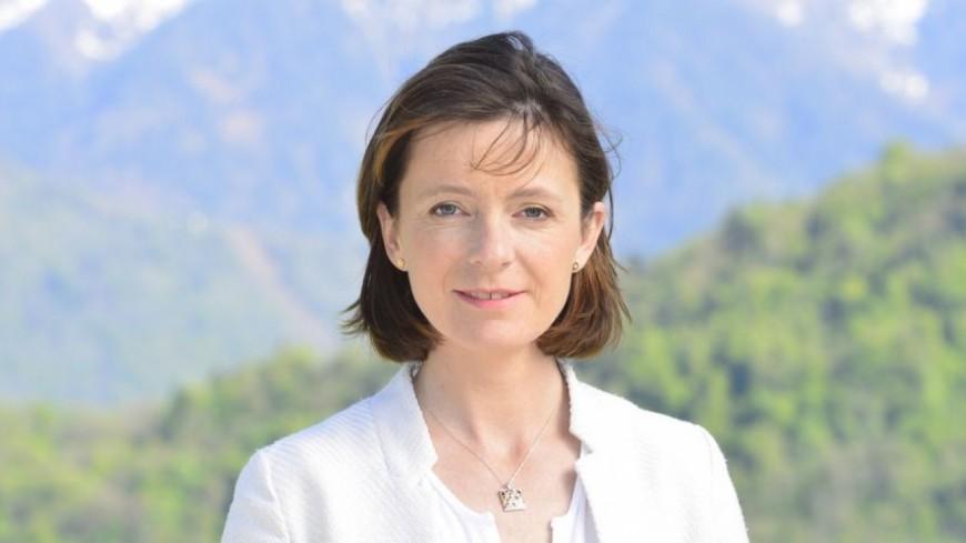 Tourisme : Emilie Bonivard à Paris